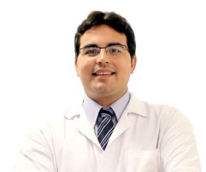 Dr. Matheus Raizaro Bergamo - Humanize Diagnósticos