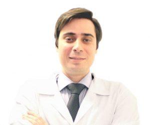 Dr Paulo Augusto Cozar Especialista em Ultrassonografia Transvaginal com preparo Intestinal