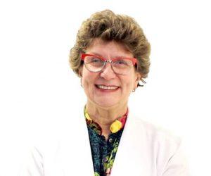 Dra. Cristina Rizzi - Humanize Diagnósticos